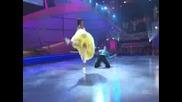 So You Think You Can Dance - Бенджи и Дониел - Hairspray - Сезон 2