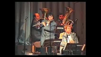 Big Band - Sevlievo - Entre Curepipe Et Pa
