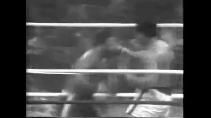 Бокс Легендата Muhammad Ali! : Най - великите моменти!