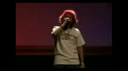 Луд Beatbox
