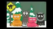Звънтящите Котки