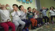 """Вече сме големи- Детската градина на """"ЕСПА"""""""