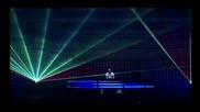 Завладяващо Tiesto - Carpe Noctum (live Version)hd