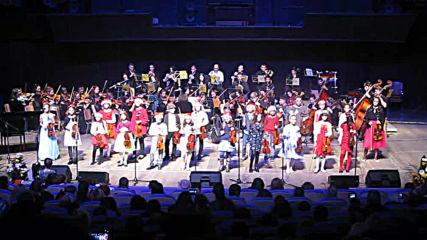 "Варна - Празничен концерт на НУИ "" Добри Христов "" 023"