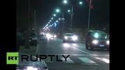 Чили: Земетресение с магнитут 8.3 накара жителите на Vina del Mar да се евакуират