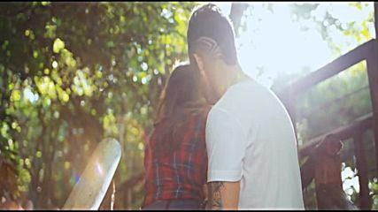 Превод + Текст! Boni & Kelly ft. Victor Manuelle - Amigos Con Derecho ( Salsa Version )
