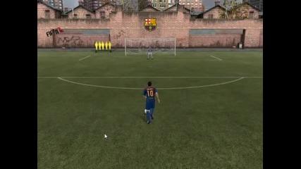 fifa 12 cool goal