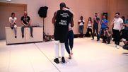 Kizomba Tony Pirata feat Catarina Insider Festivals 25