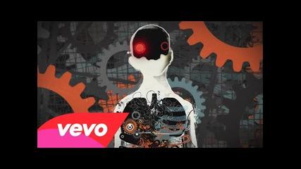 Three Days Grace - Human Race - New Album 2015