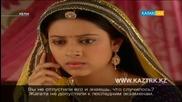 Малката булка епизод 970-971 Гаури губи бебето