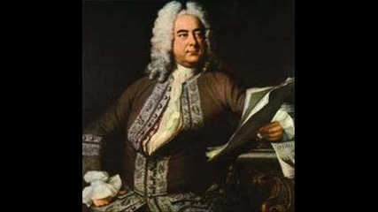 Handel - Music for the Royal Fireworks: Suite Hwv 351 - 4