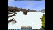 Minecraft Crazycraft ep25