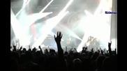 Tarja live in Sofia 0311 2014