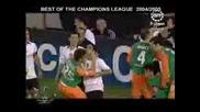 Футбол:Топ 3 Болезнени Удари,Яко Клание!!! ;)
