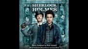 Hans Zimmer - Sherlock Holmes 2009 Soundtrack 11/12: Psychological Recovery... 6 Months