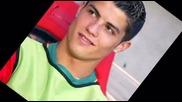 Харесвате ли Кристиано Роналдо (c.ronaldo)...???