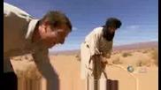 Оцеляване На Предела - Как Да Убием Змия В Пустинята