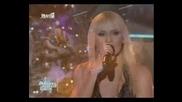 Peggy Zina - Efyges (live)