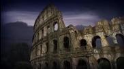 Живот След Хората - 1 Година - Колизеумът В Рим