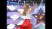 Celine Dion Im Alive At Star Acade