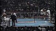 Най-добрият боксьор Ивендър Холифийлд Vs George Foreman Full Fight