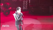 2 Queen ft Adam Lambert - Fat Bottomed Girls - London(1 day) 7.11.12