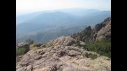 Панорама - Карандила [ Сините камъни ]