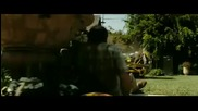 Linkin Park - New Divide Official Video [hd]