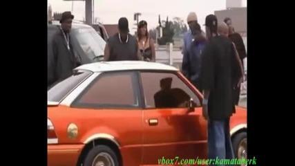 Сръбски Гангстери Слушат Рап (смях)