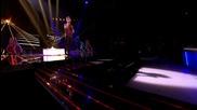 Sam Callahan sings I Won-u0027t Give Up by Jason Mraz - Live Week 2 - The X Factor Uk 2013