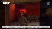 NEXTTV 008: Ревю: Ghostbusters The Video Game от Цвети