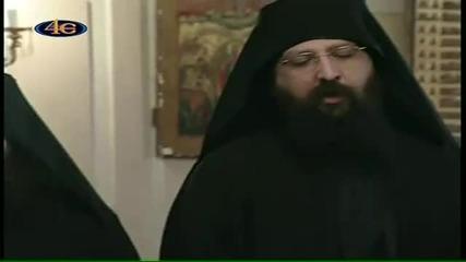 Монашеският хор на Ватопед, Света гора