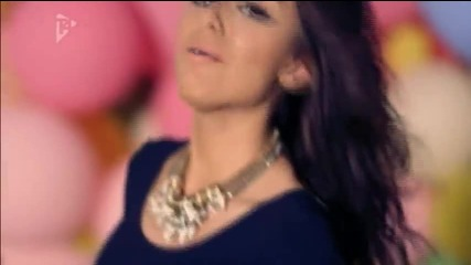 Cher Lloyd feat. Mike Posner - With Ur Love [hd official Music Video]