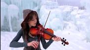 •» Lindsey Stirling - Crystallize (dubstep Violin Original Song)