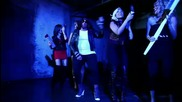 Brandon T Jackson - Imma Do It Big Ft. T - Pain One Chance Official Video