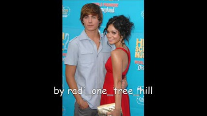 Hsm(Troy And Gabriela) - Breaking Free