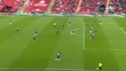 Отменен гол Челси