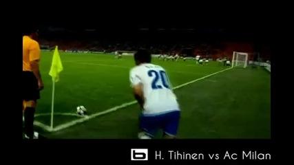 Champions League 2009 - 2010 - Top 20 goals