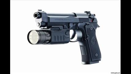 Pistoleti
