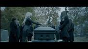 Carrie Underwood - Two Black Cadillacs [превод на български]