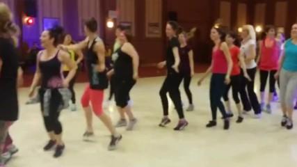 International Fitness Convention Bulgaria in Bansko - Dancelo