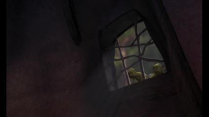 Shrek The Third [bg Audio] (00h20m33s - 00h30m49s)