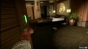 Доста добра игра със зомбита Dead Island - Opening Cinematic Trailer