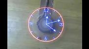 Това е часовника
