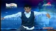 Нечовешки добър Индийски танцьор във Индия търси таланти 2010