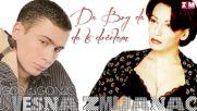 Igor Lugonjic i Vesna Zmijanac - Da Bog da da te docekam - Audio 1999