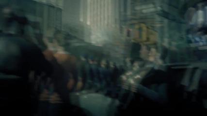 Darksiders Wrath of War - Official Trailer