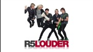 R5 - Here Comes Forever (audio Only)