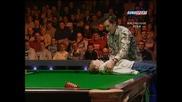 World Snooker Trick Shots 2004