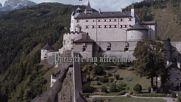 Човекът във високия замък - Международната клика! - Man In The High Castle The International Clique